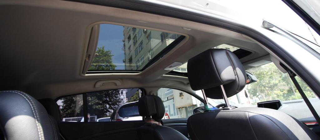 ikinci el araba 2012 Renault Megane 1.6 dCi GT-Line Dizel Manuel 135000 KM 7