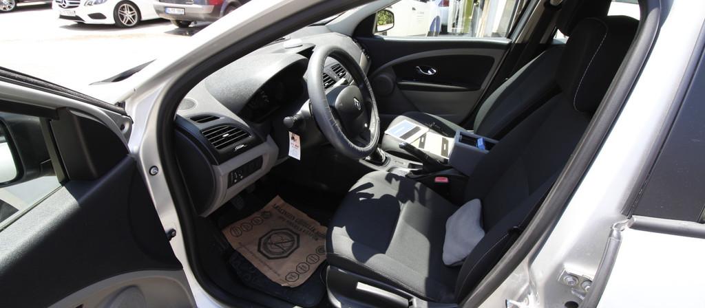 ikinci el araba 2012 Renault Megane 1.5 dCi Business Dizel Manuel 147700 KM 2