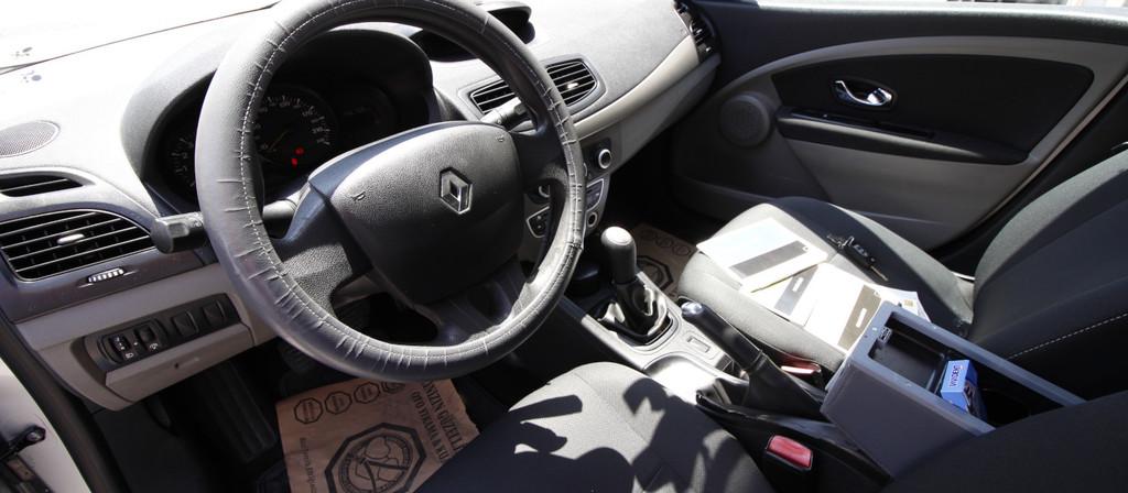 ikinci el araba 2012 Renault Megane 1.5 dCi Business Dizel Manuel 147700 KM 4
