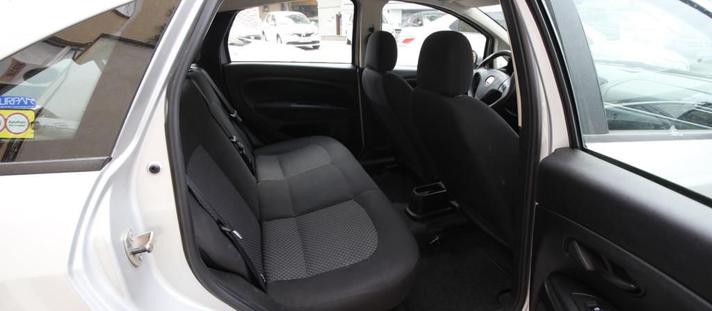 ikinci el araba 2014 Fiat Linea 1.3 Multijet Pop Dizel Manuel 122500 KM 3