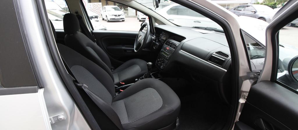ikinci el araba 2014 Fiat Linea 1.3 Multijet Pop Dizel Manuel 122500 KM 1