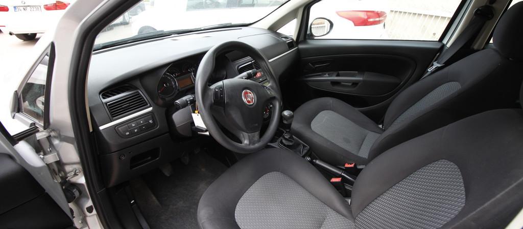 ikinci el araba 2014 Fiat Linea 1.3 Multijet Pop Dizel Manuel 122500 KM 5
