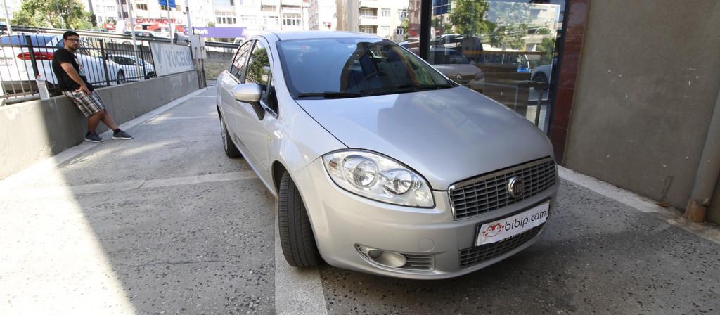 ikinci el araba 2012 Fiat Linea 1.3 Multijet Active Plus Dizel Manuel 176500 KM 0