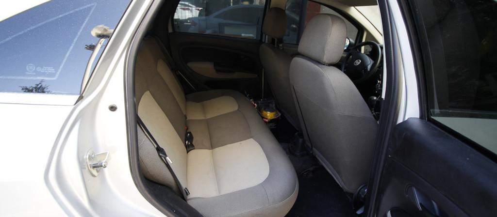 ikinci el araba 2012 Fiat Linea 1.3 Multijet Active Plus Dizel Manuel 176500 KM 3