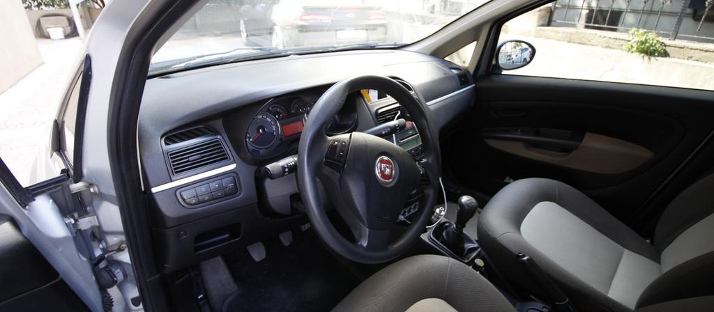 ikinci el araba 2012 Fiat Linea 1.3 Multijet Active Plus Dizel Manuel 176500 KM 5