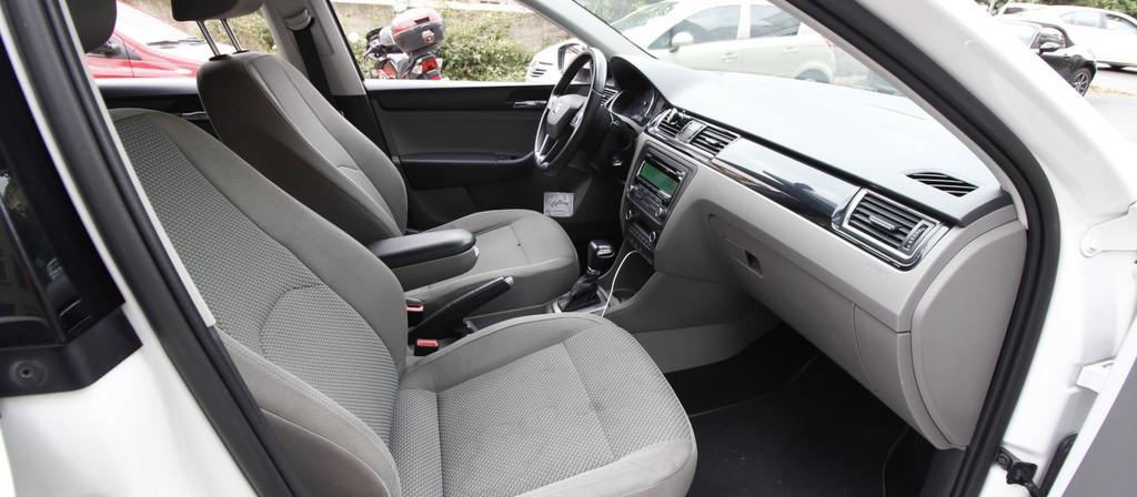 ikinci el araba 2014 Seat Toledo 1.6 TDI Style Dizel Otomatik 89000 KM 1