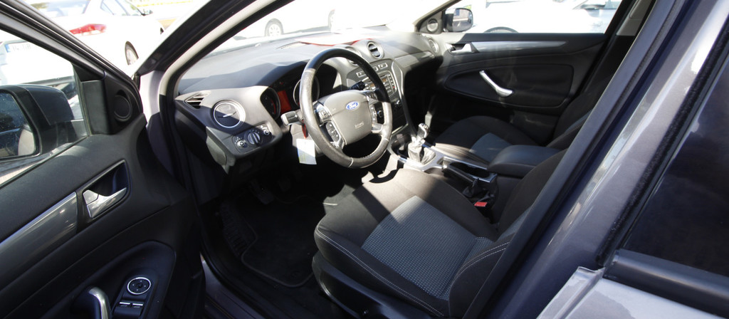 ikinci el araba 2012 Ford Mondeo 1.6 TDCi Trend Dizel Manuel 238400 KM 0
