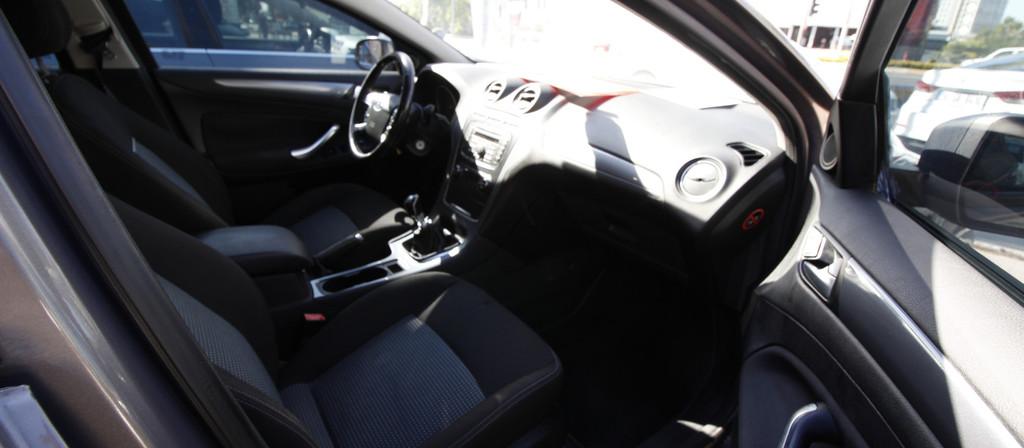 ikinci el araba 2012 Ford Mondeo 1.6 TDCi Trend Dizel Manuel 238400 KM 1