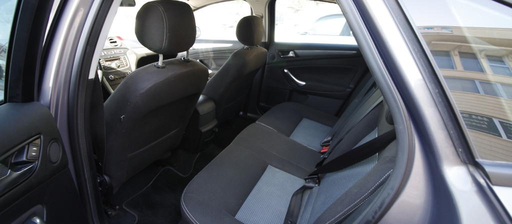 ikinci el araba 2012 Ford Mondeo 1.6 TDCi Trend Dizel Manuel 238400 KM 2