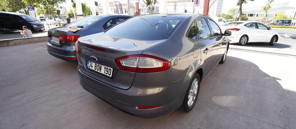 ikinci el araba 2012 Ford Mondeo 1.6 TDCi Trend Dizel Manuel 238400 KM 3