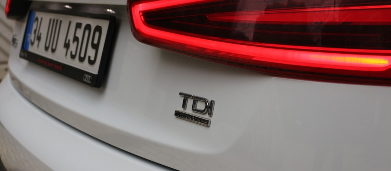 ikinci el araba 2012 Audi Q3 2.0 TDI Dizel Otomatik 79600 KM 7