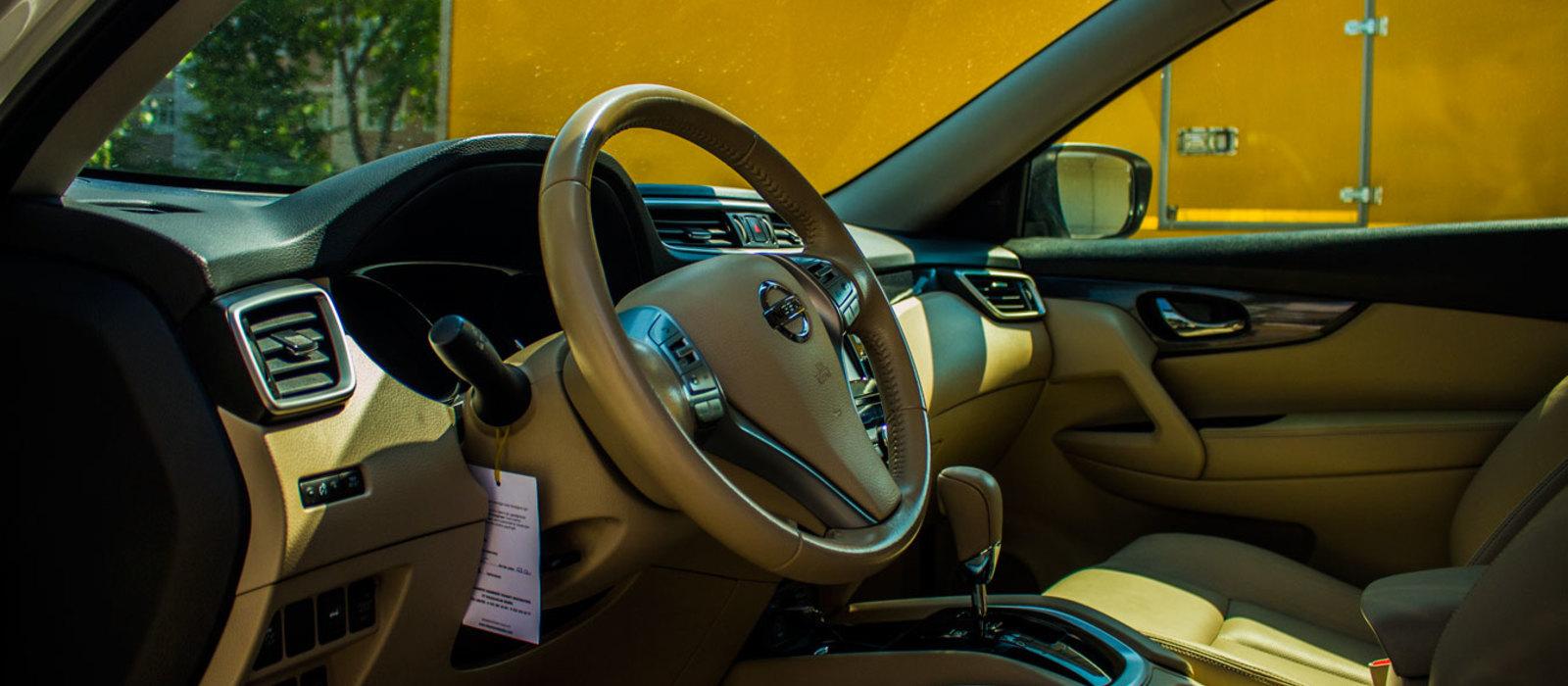 ikinci el araba 2015 Nissan X-Trail 1.6 dCi Platinum Premium Dizel Otomatik 46000 KM 5