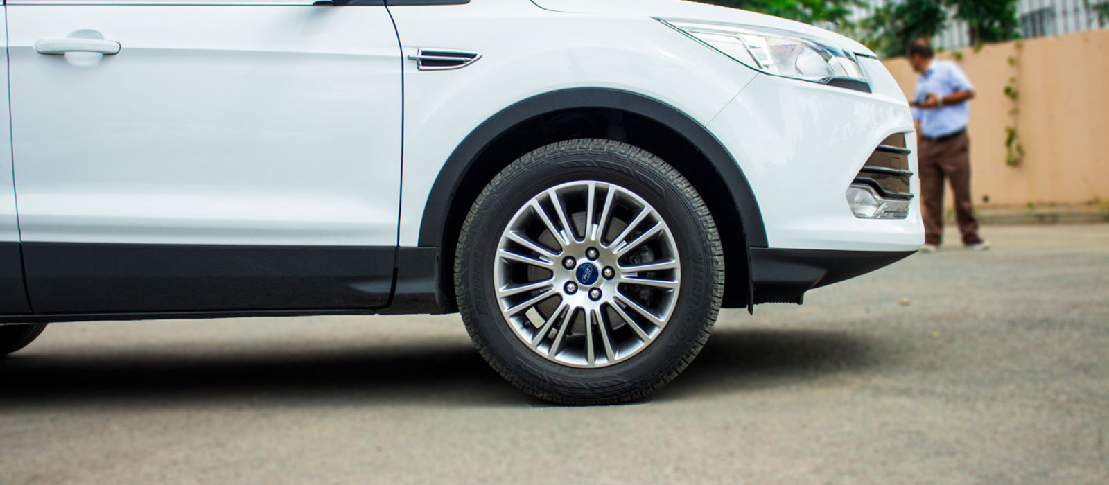 ikinci el araba 2014 Ford Kuga 1.6 EcoBoost Titanium Benzin Otomatik 14000 KM 0