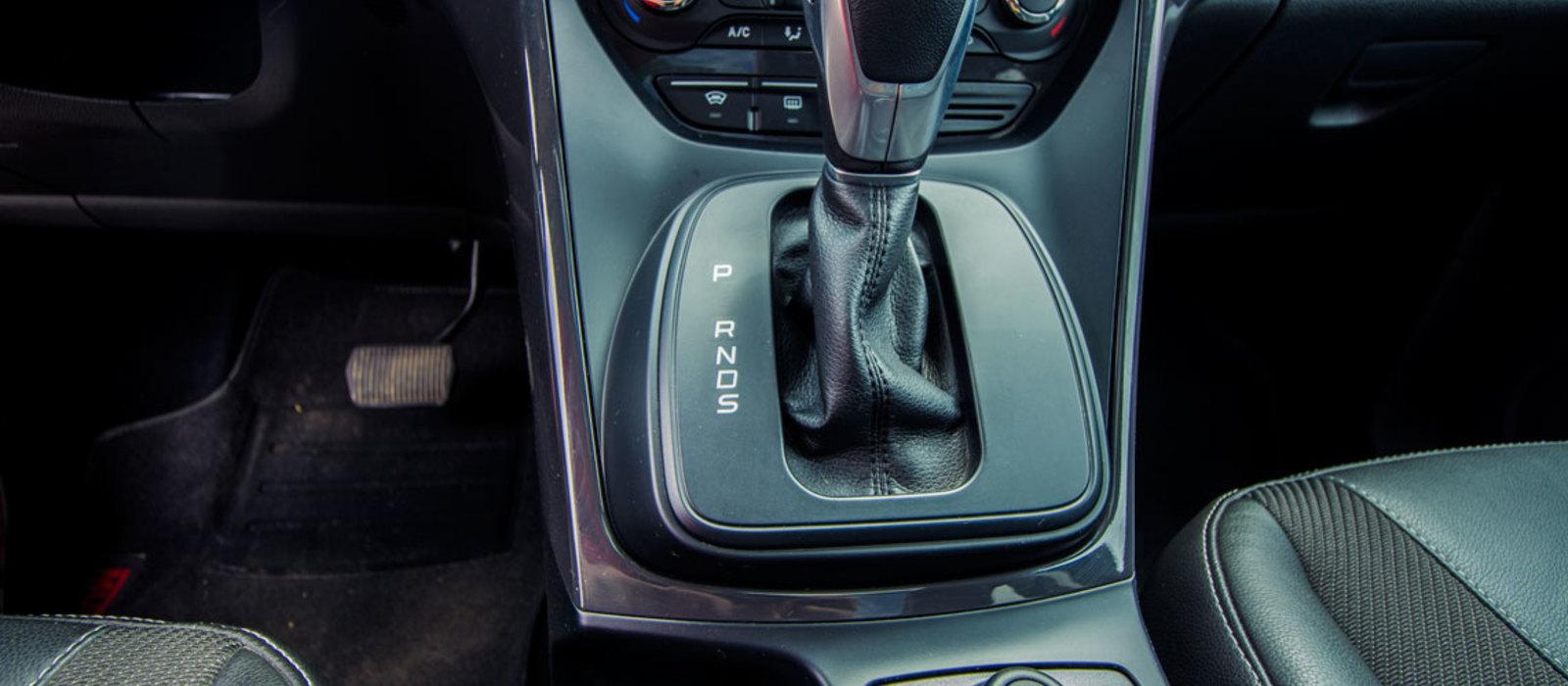 ikinci el araba 2014 Ford Kuga 1.6 EcoBoost Titanium Benzin Otomatik 14000 KM 5