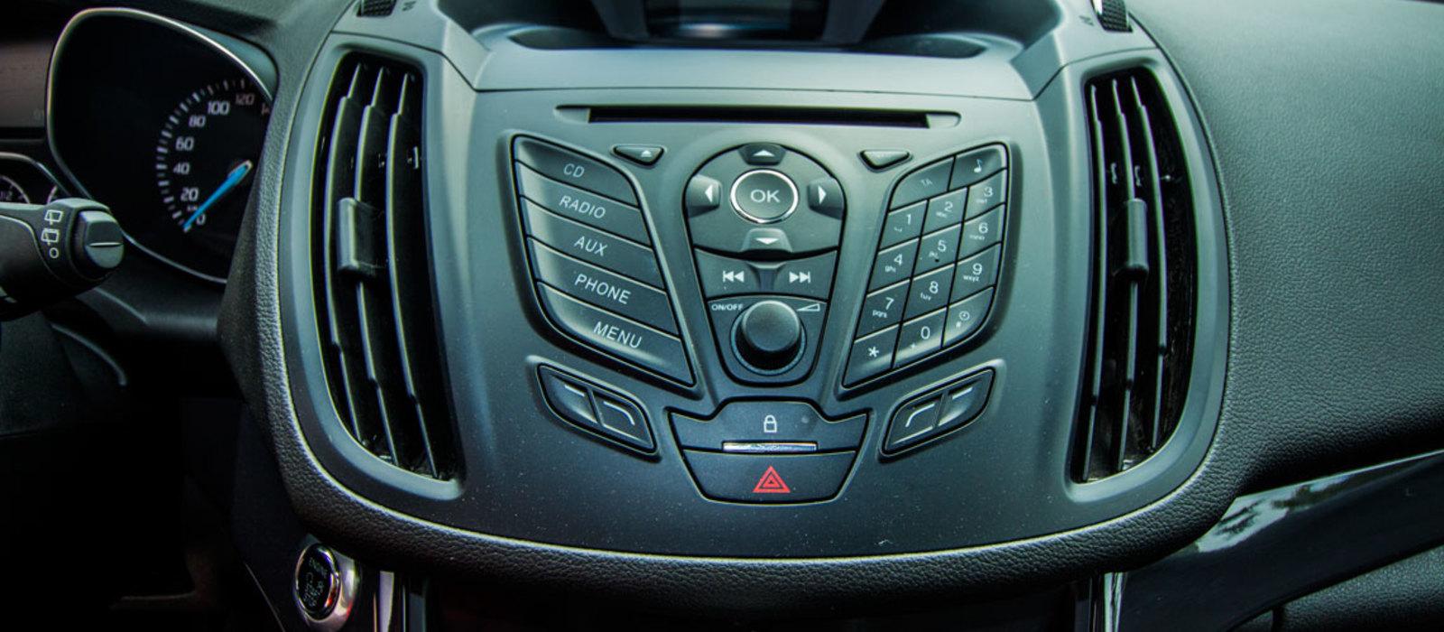 ikinci el araba 2014 Ford Kuga 1.6 EcoBoost Titanium Benzin Otomatik 14000 KM 12