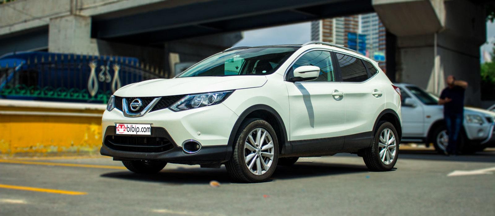 ikinci el araba 2016 Nissan Qashqai 1.6 dCi Tekna Sky Pack Dizel Otomatik 34210 KM