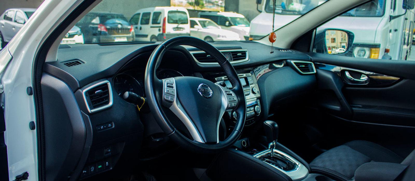 ikinci el araba 2016 Nissan Qashqai 1.6 dCi Tekna Sky Pack Dizel Otomatik 34210 KM 6
