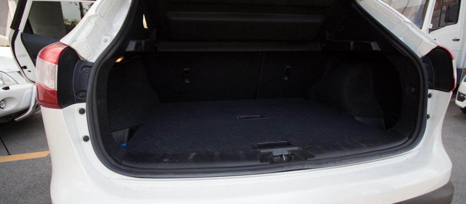 ikinci el araba 2016 Nissan Qashqai 1.6 dCi Tekna Sky Pack Dizel Otomatik 34210 KM 8