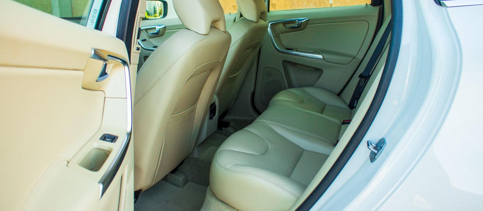 ikinci el araba 2016 Volvo XC 60 2.0 D4 Advance Dizel Otomatik 31240 KM 0
