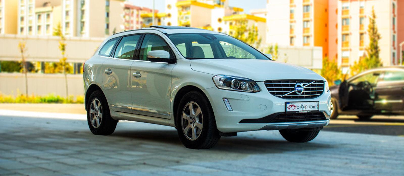 ikinci el araba 2016 Volvo XC 60 2.0 D4 Advance Dizel Otomatik 31240 KM 6