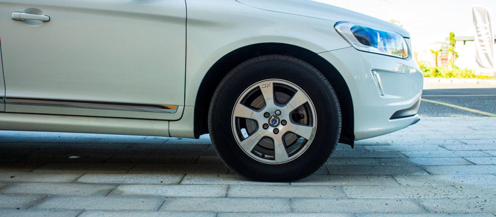 ikinci el araba 2016 Volvo XC 60 2.0 D4 Advance Dizel Otomatik 31240 KM 2