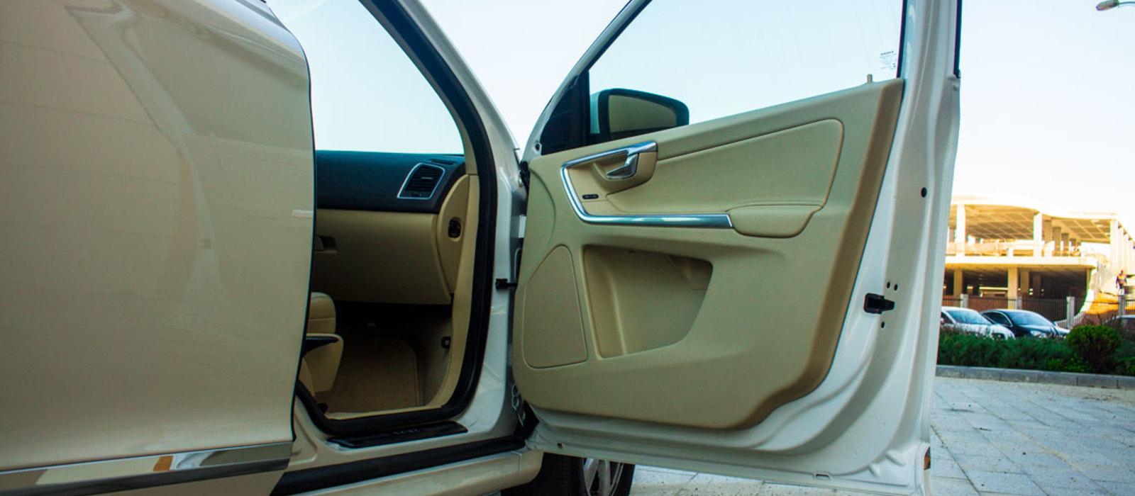 ikinci el araba 2016 Volvo XC 60 2.0 D4 Advance Dizel Otomatik 31240 KM 8