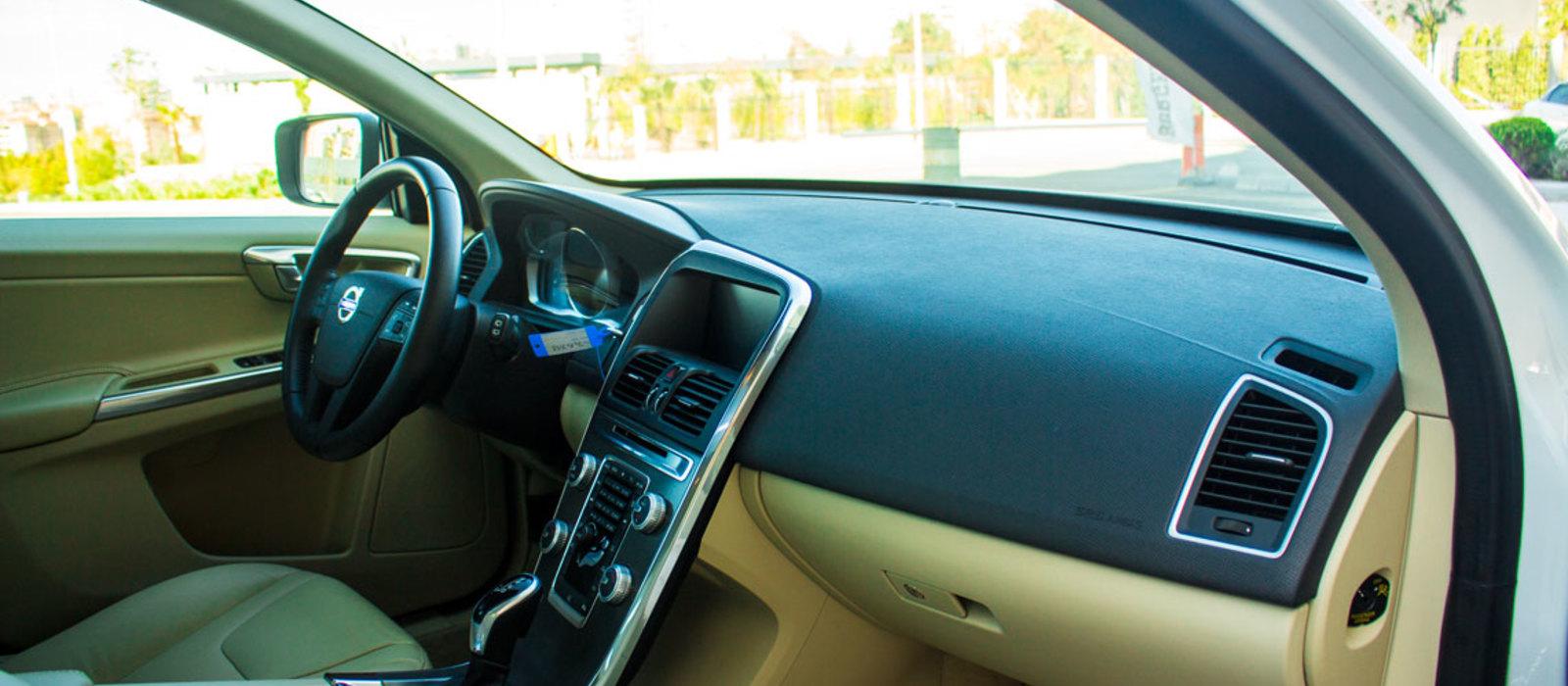 ikinci el araba 2016 Volvo XC 60 2.0 D4 Advance Dizel Otomatik 31240 KM 3