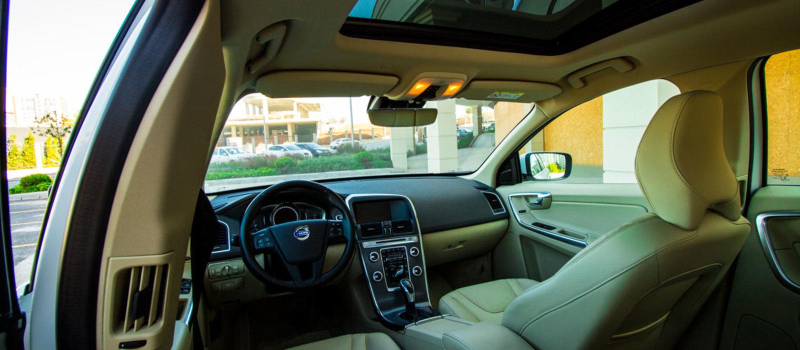 ikinci el araba 2016 Volvo XC 60 2.0 D4 Advance Dizel Otomatik 31240 KM 4