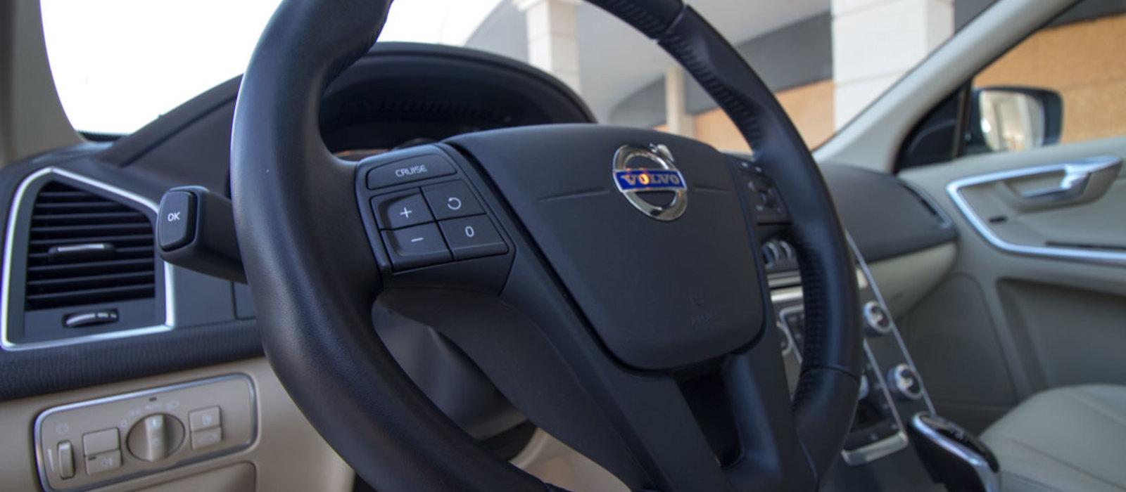 ikinci el araba 2016 Volvo XC 60 2.0 D4 Advance Dizel Otomatik 31240 KM 5