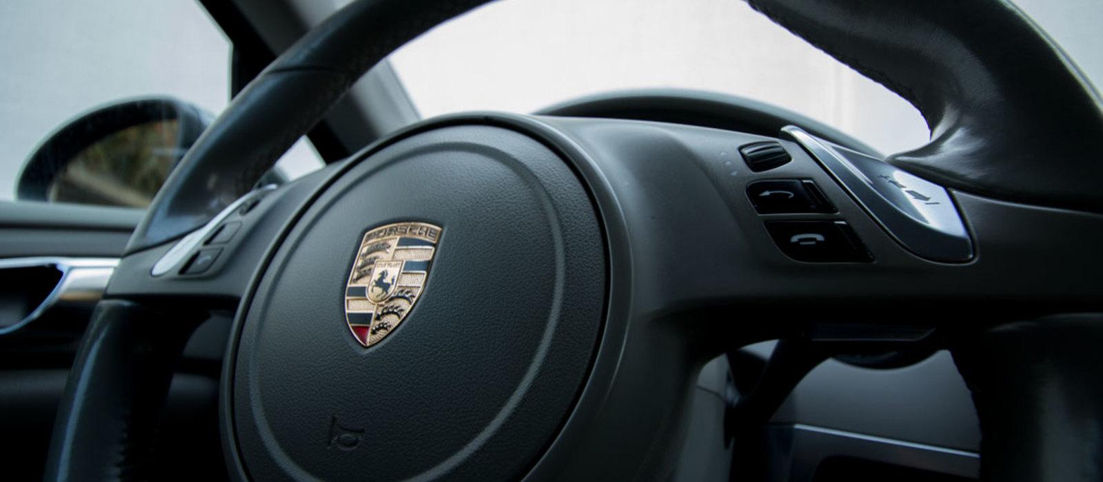 ikinci el araba 2011 Porsche Cayenne Diesel Dizel Otomatik 136588 KM 6