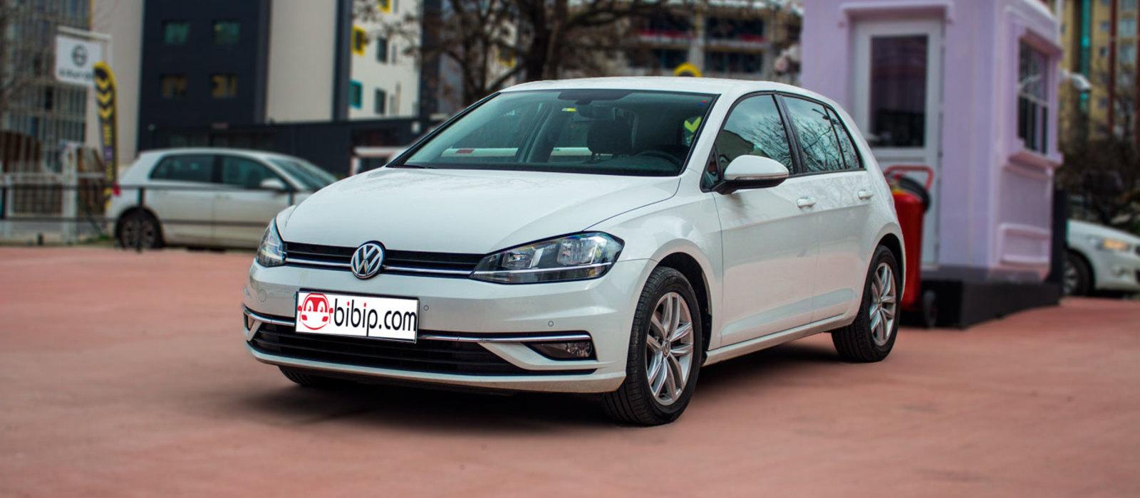 Satılık Ikinci El Volkswagen 16 Tdi Bluemotion Comfortline Golf 2