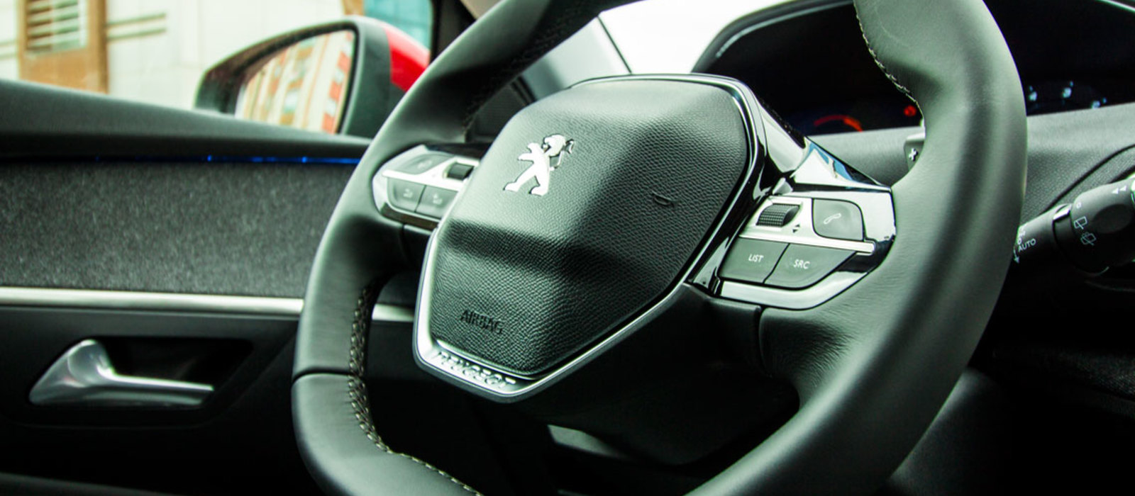 ikinci el araba 2017 Peugeot 3008 1.6 BlueHDi Allure Dizel Otomatik 8000 KM 10
