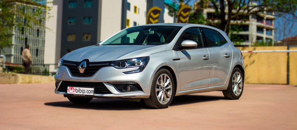 Satılık Ikinci El Renault 15 Dci Touch Megane 2 El Araba