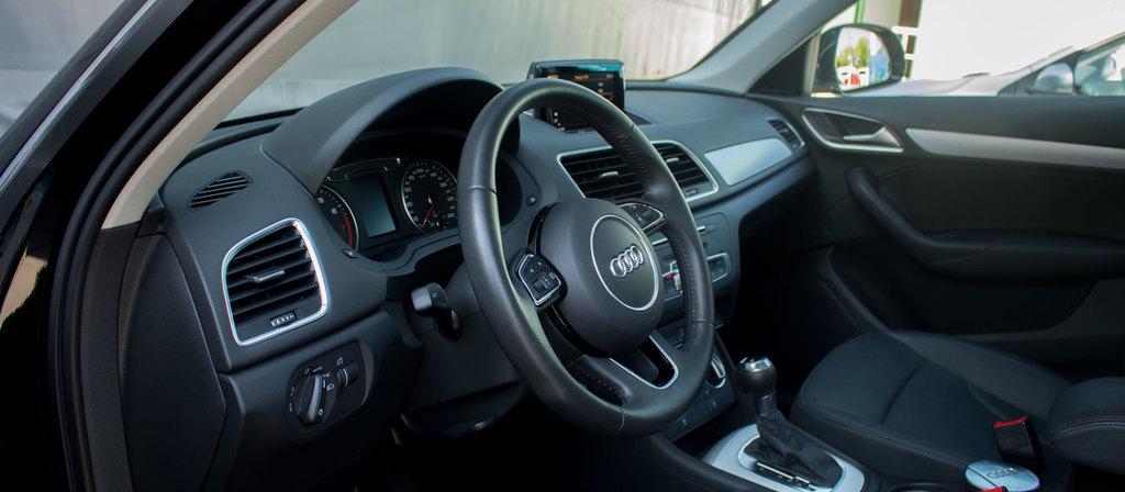 ikinci el araba 2015 Audi Q3 1.4 TFSi Benzin Otomatik 15780 KM 6