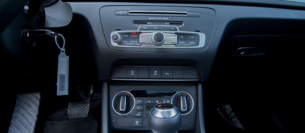 ikinci el araba 2015 Audi Q3 1.4 TFSi Benzin Otomatik 15780 KM 9
