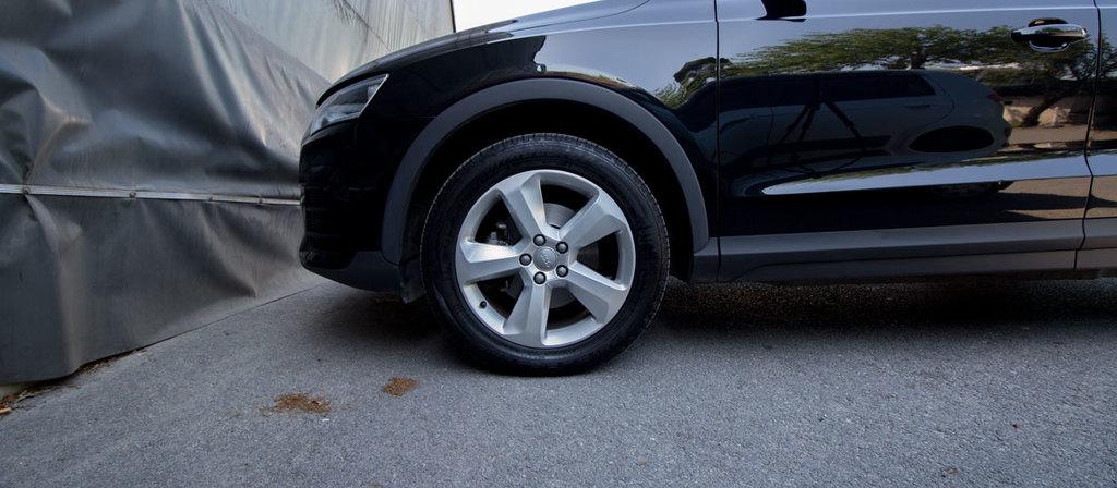 ikinci el araba 2015 Audi Q3 1.4 TFSi Benzin Otomatik 15780 KM 12
