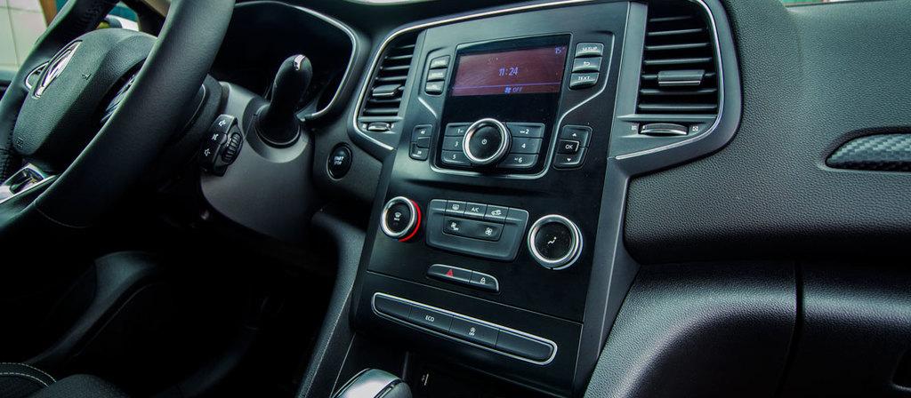ikinci el araba 2017 Renault Megane 1.5 dCi Touch Dizel Otomatik 20000 KM 3