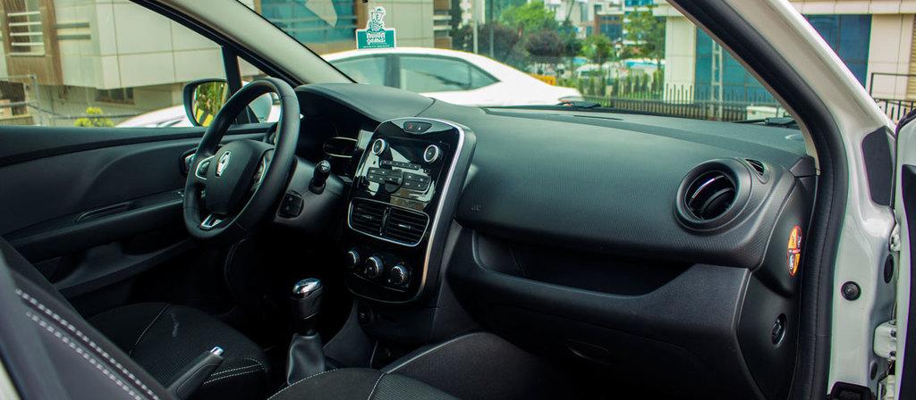 ikinci el araba 2017 Renault Clio 1.5 dCi Joy Dizel Manuel 15000 KM 7