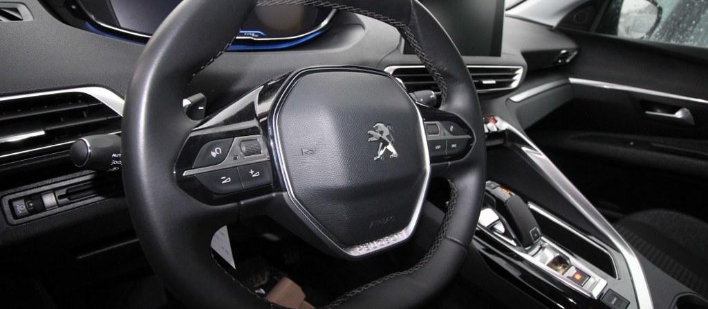 ikinci el araba 2018 Peugeot 3008 1.6 BlueHDi Active Sky Pack Dizel Otomatik 21640 KM 7