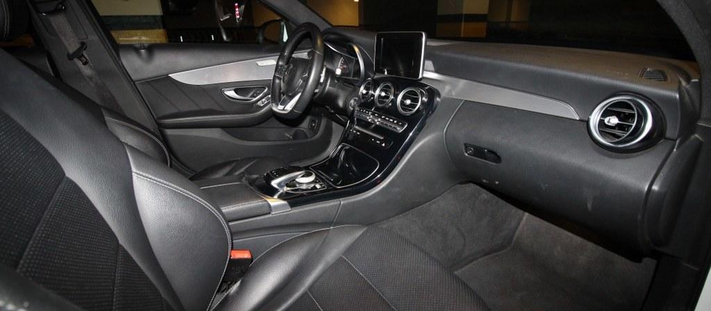 ikinci el araba 2016 Mercedes - Benz C C 180 BlueEfficiency AMG Benzin Otomatik 49560 KM 8