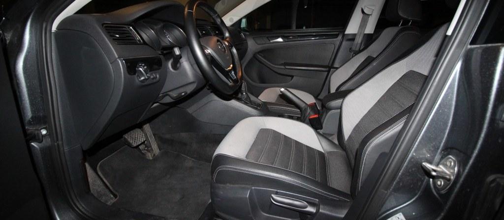 ikinci el araba 2017 Volkswagen Jetta 1.4 TSi BlueMotion Comfortline Benzin Otomatik 23240 KM 0