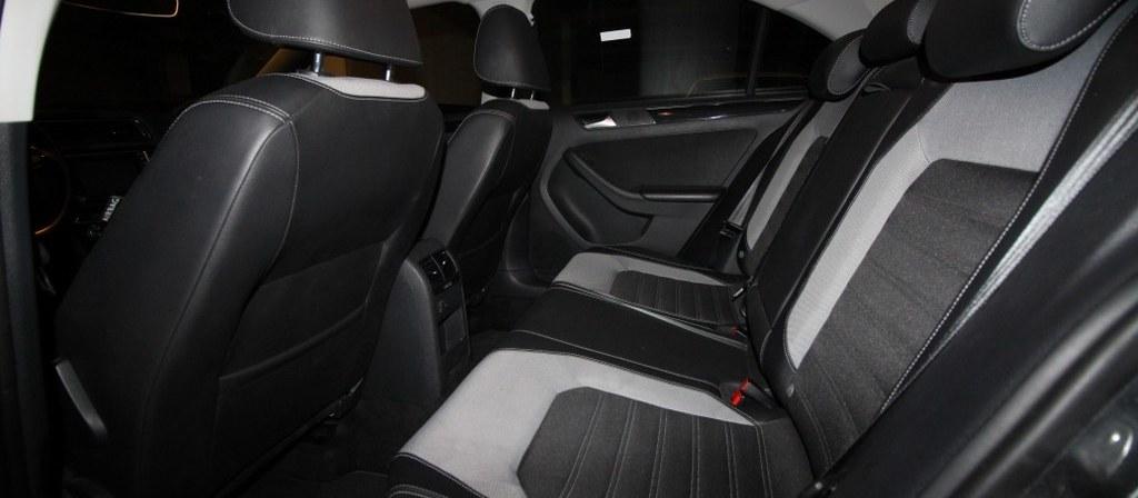 ikinci el araba 2017 Volkswagen Jetta 1.4 TSi BlueMotion Comfortline Benzin Otomatik 23240 KM 8