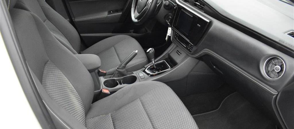 ikinci el araba 2016 Toyota Corolla 1.4 D-4D Touch Dizel Otomatik 33392 KM 8