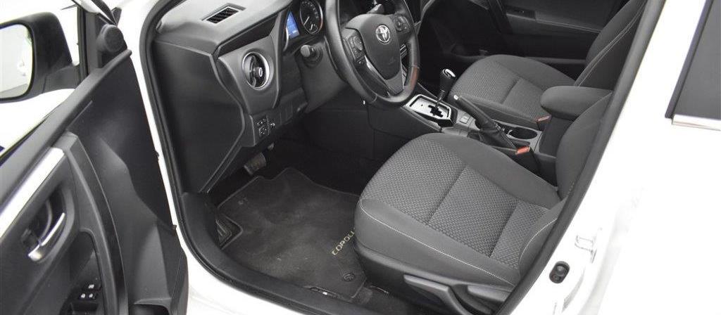 ikinci el araba 2016 Toyota Corolla 1.4 D-4D Touch Dizel Otomatik 33392 KM 10