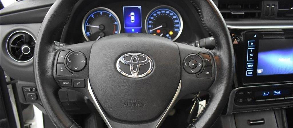 ikinci el araba 2016 Toyota Corolla 1.4 D-4D Touch Dizel Otomatik 33392 KM 14