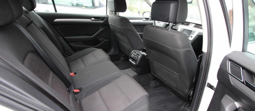 ikinci el araba 2016 Volkswagen Passat 1.6 TDi BlueMotion Comfortline Dizel Otomatik 89420 KM 5