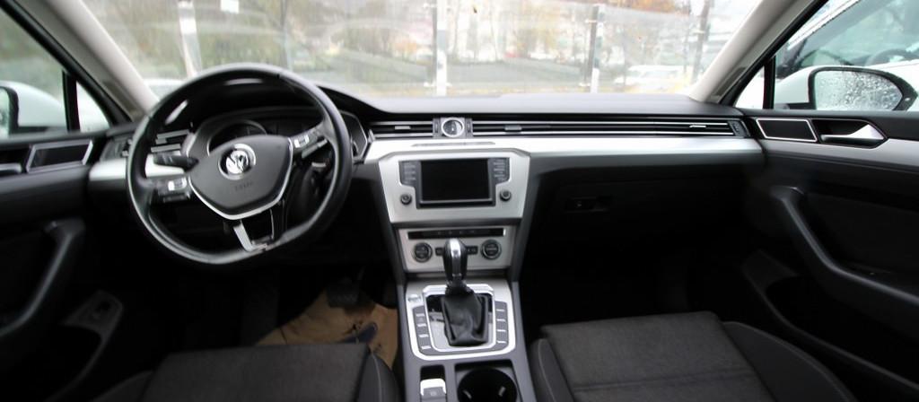 ikinci el araba 2016 Volkswagen Passat 1.6 TDi BlueMotion Comfortline Dizel Otomatik 89420 KM 6
