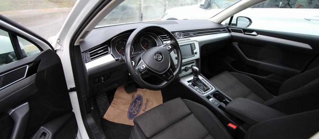ikinci el araba 2016 Volkswagen Passat 1.6 TDi BlueMotion Comfortline Dizel Otomatik 89420 KM 7