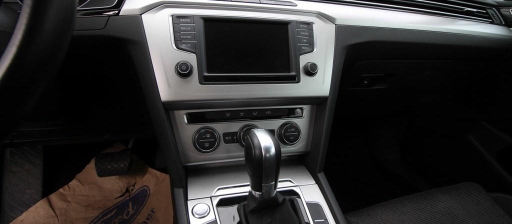 ikinci el araba 2016 Volkswagen Passat 1.6 TDi BlueMotion Comfortline Dizel Otomatik 89420 KM 8