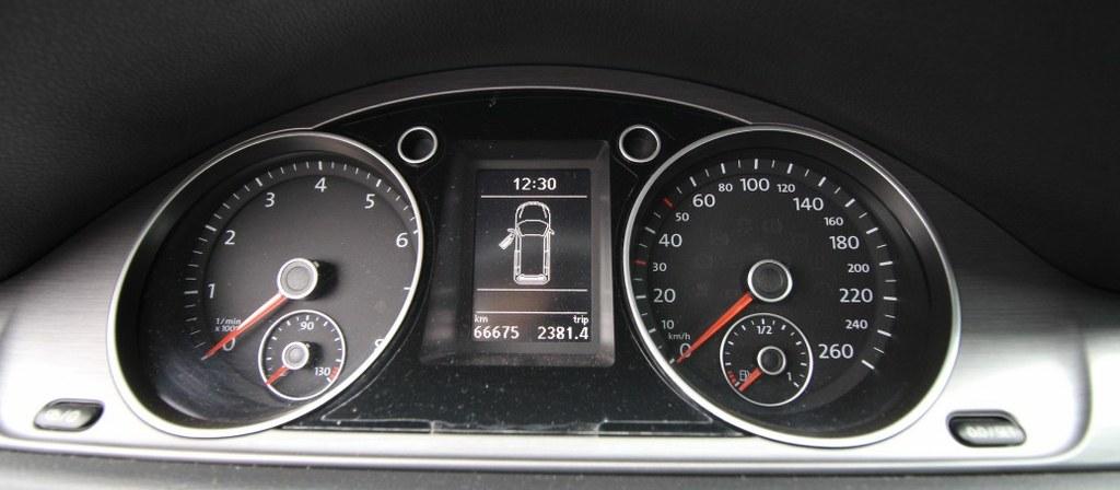 ikinci el araba 2012 Volkswagen Passat Variant 1.4 TSi BlueMotion Comfortline Benzin Manuel 66675 KM 10